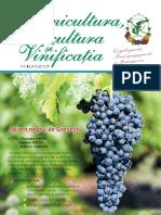 Pomicultura, Viticultura și Vinificația 2013 Nr.1