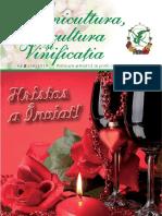 Pomicultura, Viticultura și Vinificația 2015 Nr.2