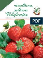 Pomicultura, Viticultura și Vinificația 2014 Nr.3
