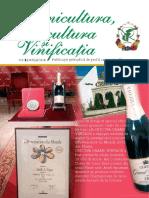 Pomicultura, Viticultura și Vinificația 2014 Nr.1