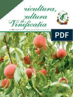 Pomicultura, Viticultura și Vinificația 2014 Nr.4