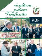 Pomicultura, Viticultura și Vinificația 2014 Nr.5