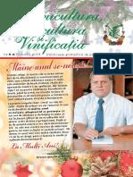 Pomicultura, Viticultura și Vinificația 2015 Nr.5-6