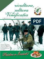 Pomicultura, Viticultura și Vinificația 2017 Nr.2