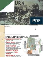 radburn city