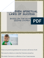 7 Spiritual Laws of Sucess.pdf