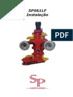 SP561LF Instalação Ver8 PT