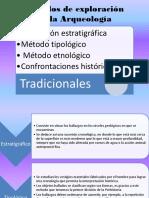 4. Métodos de Datación de La Arqueología