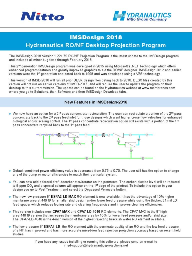 IMSDesign-2018 | Membrane | Computing