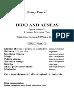 Dido Aeneas