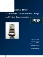 Organizational Stress NASMHPD