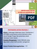 a1 - Pengantar Proteksi Ketenagalistrikan