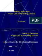Welding-Electrode-Usage.ppt