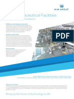 Biopharmaceutical Facilities -May 18