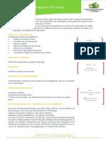 Gestion Et Management Des Achats AIFS