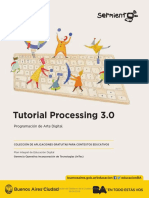 Tutorial Processing 3