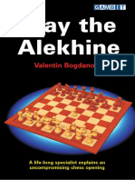 Bogdanov V. - Play the Alekhine - Gambit 2009.pdf
