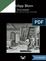 Encyclopedie - Philipp Blom.pdf