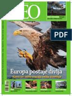 Croatia GEO