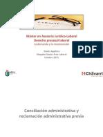 15 10 CEF - La Demanda y La Reconvención