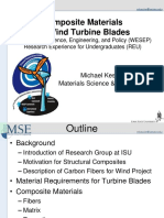 Materials for Wind Presentation