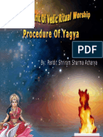 PROCEDURE OF YAGYA - Pt.Shriram Sharma Acharya.pdf
