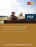 Elder Financial Abuse Protection Guide 4 18