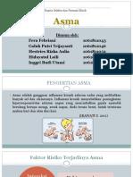 Ppt Asma Ksfk Fix