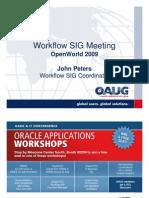 2009 Openworld Wf Sig