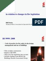 090702 BP BS9999 and Legislation