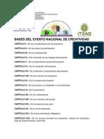 CONVOCATORIA2010