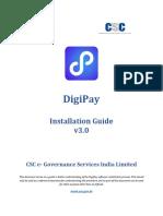 digipay installation guide