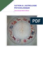 Introduction à l'astrologie psychologique