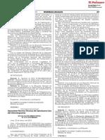 Aprueban Norma Tecnica de Salud Para Uso Del Odontograma Resolucion Ministerial No 272 2019minsa 1752336 3