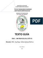 Texto Guía PRO-300
