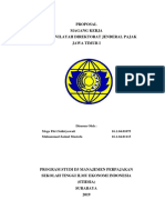 PROPOSAL MAGANG KPP DJP.docx