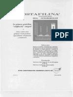 Publicidad Prostafilina