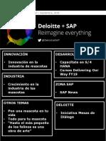 SAP Post Septiembre