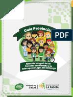 Guía ILE La Pampa