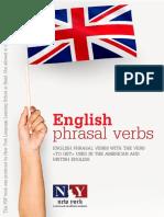 Phrasal Verbs - Complete