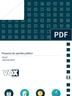 CUT-VOX - REFORMA DA PREVIDÊNCIA