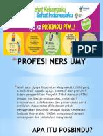 Profesi Ners Umy Ppt Komunitas