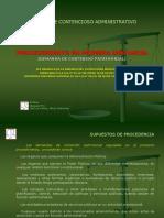 Procedimiento en Primera Instancia Demandas de Contenido Patrimonial Lojca 2010