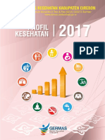 PROFIL KESEHATAN KABUPATEN CIREBON TAHUN 2017.pdf