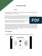 RAIN DETECTOR REPORT.docx