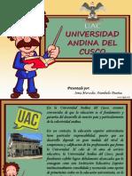 UAC RESEÑA