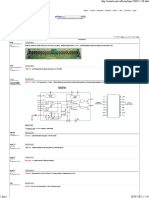 Adi Schema Electronica Whirlpool l1373 Domino Control Panel Sch
