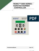 Ratiotronic 6000 R03 Manual Eng