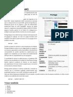 Portage (Software)