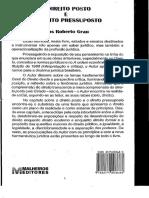 Eros Grau - Direito Posto e Direito Pressuposto - 7º Edição - Ano 2008.pdf